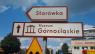 Muzeum Górnośląskie – tablice kierunkowe Bytom